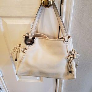 Ferragamo tote shoulder bag authentic